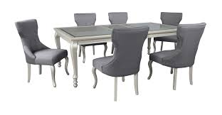 Bobs Furniture Diva Dining Room Set by Buy Coralayne Dining Room Set By Signature Design From Www