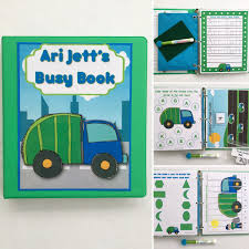 Garbage Truck Busy Book, Quiet Book, Dry Erase Activity Book ... Garbage Truck Pictures For Kids 48 Learn Shapes Learning Trucks For Go Smart Wheels English Edition Vtech Toysrus Video Articles Info Etc Pinterest Dump Coloring Pages Cartoon Stock Photos Illustration Of A Towing With The Letters Alphabet Fire Brigade Police Car Wash 3d Monster Storytime Katie Tableware