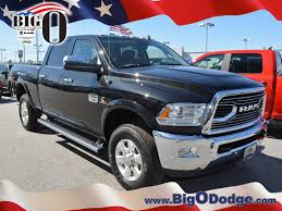 Big O Dodge Chrysler Jeep RAM | New Featured Vehicles Vehicles For ...