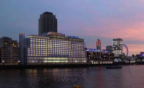 100 Sea Containers House Address London UK Wallpaper