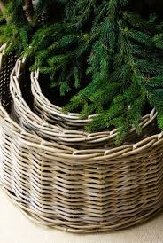 Willow Christmas Tree Skirt Notonthehighstreet