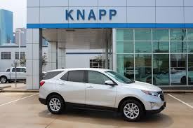 Pre-owned At Knapp Chevrolet , Houston
