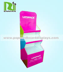 China Customize Vacuum Cup Retail Product Display Stands Load More Than 60kg Supplier