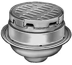 Wade Floor Drain Pdf by 2340 Heavy Duty Floor Drains With 12