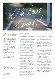 100 Gladesville Houses For Sale John Paranchi Newsletter September 2015 By McGrath Estate