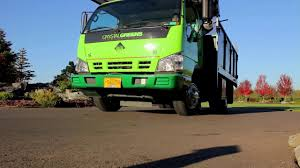 100 Fmi Trucks FMI CustomerCrystal Greens YouTube