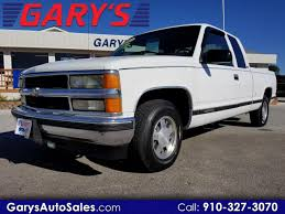 100 Used Pickup Truck Values 1997 Chevrolet Silverado 1500 For Sale Nationwide Autotrader