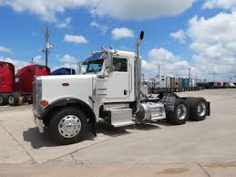 Used Peterbilt Trucks For Sale Texas