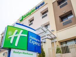 Holiday Inn Express Roslyn Manhasset Area Hotel by IHG