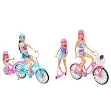 Barbie Club Chelsea Doll Assorted Kmart