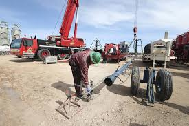 100 Oil Trucking Jobs Companies In West Texas Oil Patch Need Production Workers