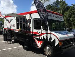 Your Favorite Jacksonville Food Trucks | Food Truck Finder