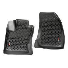 Jeep, Truck, & SUV Floor Liners/Mats & Cargo Liners By Rugged Ridge