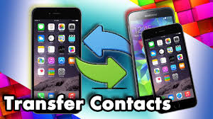 How To Transfer Contacts from iPhone To iPhone Android Without