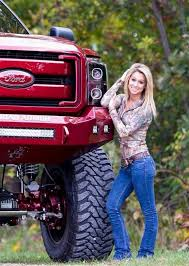 100 Girls On Trucks Pin By Don Abernathy On Truck Girl Offroad Lifted Trucks