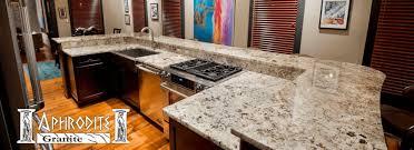 aphrodite granite granite countertops st louis area
