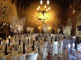 Warwick Castle Winter Weddings
