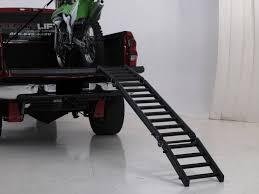 ReadyRamp Full-Sized Bed Extender / Ramp Black 100