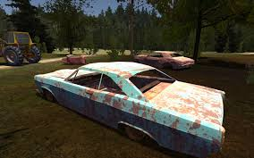 100 Wrecked Ford Trucks For Sale Cars My Summer Car Wikia FANDOM Powered By Wikia