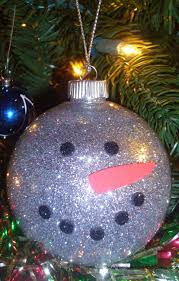 Frosty The Snowman Christmas Tree Ornaments by Diy I Geek Out Over Clouds