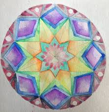 You Can Learn More About Making Simple Mandalas Online I Also Am Hosting Several Workshops On Creating 3D Sculptural From Natural Materials