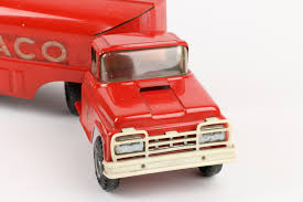Lot Detail - Two (2) Texaco Toy Tanker Trucks Ertl Texaco Collectors Club 1926 Mack Tanker Ebay Buddy L Pressed Steel Oil Truck Toy Review Channel Diecast Trucks Gas Semi Hauler Trucks Lot Of Coin Bank Box Olympic Games 1930 Diamond Fuel By Ertl Kentucky Toys Museum Usa Nlll 1950s Gmc Cckw Straight Pack Round2 18wheeler Credit Card Limited Edition Kline 94539 Texaco Oil Delivery Truck Bussinger Trains 1925 Bulldog Vintage 1960s Jet Ride On Toy View 1935 Dodge 3 Ton Platform Truck Regular Runmibstock