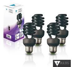 triangle bulbs 13 watt spiral energy saving cfl light bulb medium