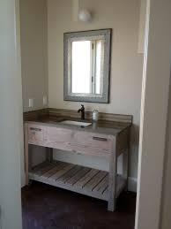 Mesa 48 Inch Double Sink Bathroom Vanity by Creative Ways To Decorate Your Farmhouse Bathroom Farmhouse