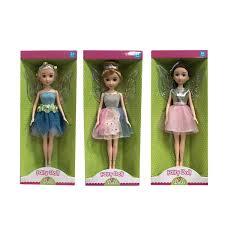 Barbie Beautiful Fairy Doll