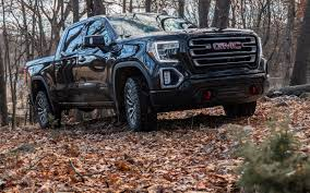 GMC Sierra 1500 Reviews, News, Pictures, And Video - Roadshow Ram Chevy Truck Dealer San Gabriel Valley Pasadena Los New 2019 Gmc Sierra 1500 Slt 4d Crew Cab In St Cloud 32609 Body Equipment Inc Providing Truck Equipment Limited Orange County Hardin Buick 2018 Lowering Kit Pickup Exterior Photos Canada Amazoncom 2017 Reviews Images And Specs Vehicles 2010 Used 4x4 Regular Long Bed At Choice One Choose Your Heavyduty For Sale Hammond Near Orleans Baton