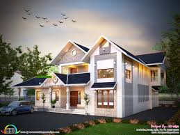 Awesome Modern House With Floorplan | Kerala Home Design | Bloglovin' 100 Total 3d Home Design Free Trial Arcon Evo Deluxe Interior 3 Bedroom Contemporary Flat Roof 2080 Sqft Kerala Home Design Punch Professional Software Chief Modern Bhk House Plan In Sqfeet And Ideas Emejing Images Decorating 2nd Floor Flat Roof Designs Four House Elevation In 2500 Sq Feet 3dha Update Download Cad Mindscape Collection For Photos The Latest Charming Duplex Best Idea