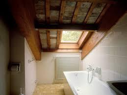 kleines bad mit dachschräge velux magazin