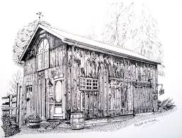 Gotham Glassworks Studio – History And Renovation Of The Gotham ... Pencil Drawing Of Old Barn And Silo Stock Photography Image Sketches Barns Images The Best Red Store Opens Again For Season Oak Hill Farmer Gallery Of Manson Skb Architects 26 Owl Sketch By Mostlyharmful On Deviantart Sketch Cliparts Zone Pen Drawings Old Barns Acrylic Yahoo Search Results 15 Original Hand Drawn Farm Collection Vector Westside Rd Urban Sketchers North Bay Top 10 For Design Sketches Ralph Parker Artist
