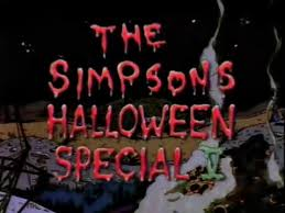 Halloween Iii Season Of The Witch Poster by Treehouse Of Horror V Simpsons Wiki Fandom Powered By Wikia