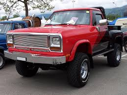 1981 Dodge 4x4 Pickup Stepside | Mike | Flickr
