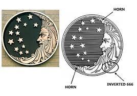 Top 10 Satanic Symbols Hidden In Logos