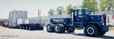 100 Budget Truck Rental Richmond Va Heavy Hauling And Heavy Equipment Load Transportation Riggers Inc
