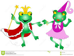 100 King Of The Frogs Queen And King Frogs Stock Illustration Illustration Of Royal 2897094