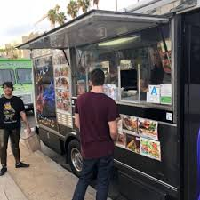 Jack's Cuisine - Los Angeles Food Trucks - Roaming Hunger