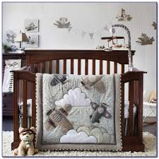 Airplane Crib Bedding Set exceptional Aviator Crib Bedding Set 6