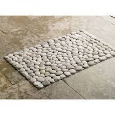 Home Decor Southaven Ms by Decorating Chic River Stone Mats By Vivaterra Ideas For Home