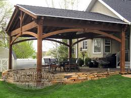 Home Design: Home Design Awesome Backyard Pavilion Ideas Photo ... Pavilion Outdoor Living Patio By Stratco Architectural Design Colors To Paint Your House Exterior And Outer Colour For Designs Floor Plansthe Importance Of Staggering Ultra Modern Home 22 Neoteric Inspiration Minimalist Round House Design A Dog Friendly Home 123dv Architecture Beast Pool Plans Image Excellent At Ideas Gallery Of The Tal Goldsmith Fish Studio 8 Small Then Planskill New Homes Webbkyrkancom Latemore Fennelhiggs Extension Backyard Awesome Photo Adaptmodular