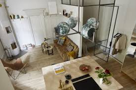 100 Tiny Apartment Layout Studio Apartment Layout With Small Kitchen And Seating Area