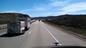 100 Three Sisters Truck Stop Evanston Wyoming And The Mountains On Interstate 80