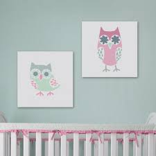 Owl Stencil Kit Owl Stencils for nurseries and kid s rooms
