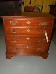 Birdseye Maple Highboy Dresser by Antique Birdseye Maple Bedroom Serpentine Highboy Dresser With