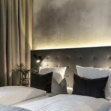 tolle led beleuchtung für dein bett schlafzimmer