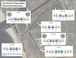 Santa Monica Halloween Parade Street Closures by Residents Fight Vista Del Mar Lane Closures