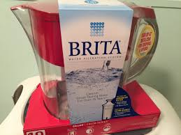 Brita Water Filter Faucet Attachment by Brita 10 Cup Water Pitcher Filtration System Set Up And Demo