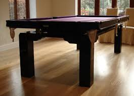 Dining Room Pool Table Combo by Black And White Bathroom Ideas Racetotop Com Home Design Ideas